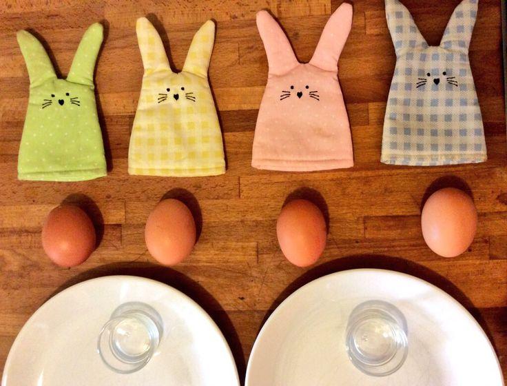 Eggs...Mniam