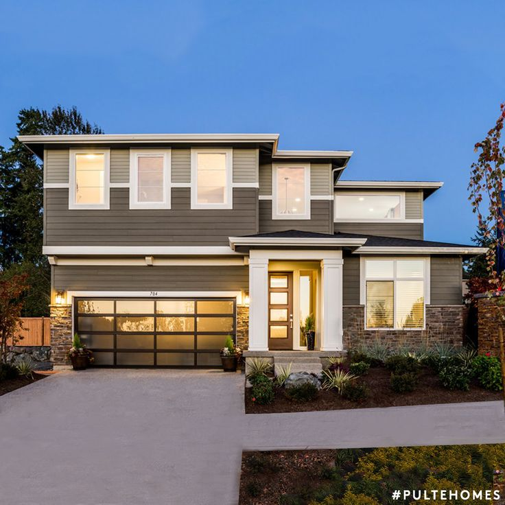 83 best Welcome Home images on Pinterest | Pulte homes, Energy ...