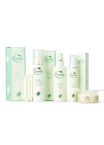 Tropic Skin Care Set - FREE Face Smooth Polish