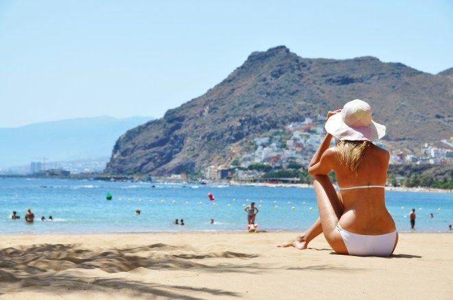 Vintervarme på Tenerife En uges charter med Spies til kun kr. 1.999