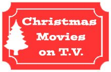 Its a Wonderful Movie - Your Guide to Family Movies on TV: The CHRISTMAS MOVIE TV SCHEDULE for Hallmark, UP, TCM and More!