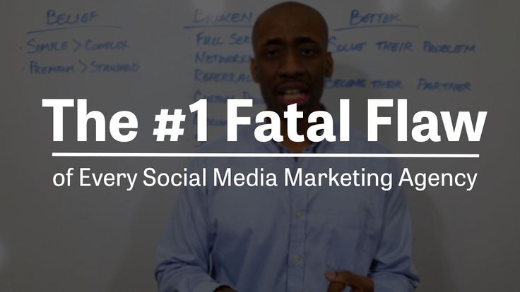 "Social Media Marketing Agency | The #1 Fatal Flaw of Every Social Media Marketing Agency - WATCH VIDEO here -> http://makeextramoneyonline.org/social-media-marketing-agency-the-1-fatal-flaw-of-every-social-media-marketing-agency/ -    how to start a social media marketing business  Get access to the business model training to improve your social media marketing agency here –  Does every new client in your social media marketing agency feel like ""recreating the wheel�"