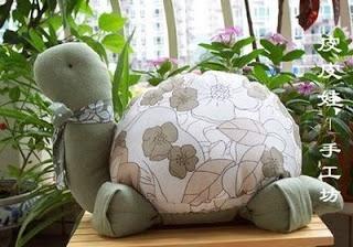 tartaruga fermaporta