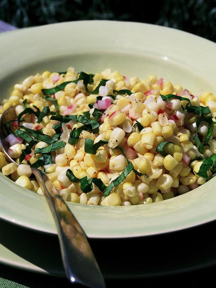 Fresh corn salad barefoot contessa ina garten http Barefoot contessa recipes