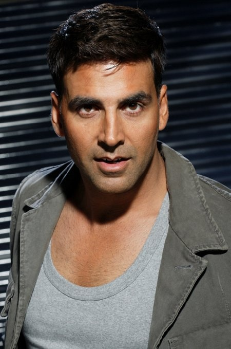 Akshay Kumar... And another favorite!