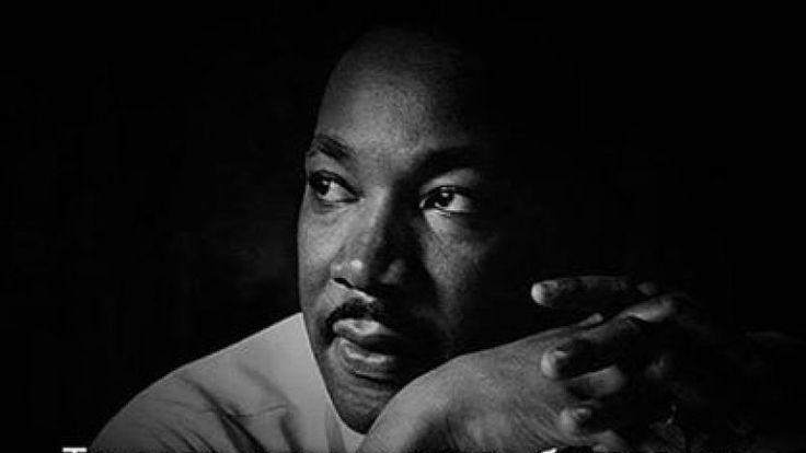 Высказывание Мартина Лютера Кинга о трусах. Очень вызывающее и острое!