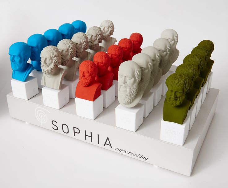 Philosophers from Sophia's Eternity Today Collection. #enjoythinking at Athens Airport Duty Free shop
