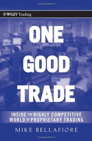 http://daytradingcommodity.com/one-good-trade-inside-the-highly-competitive-world-of-proprietary-trading/ · One Good Trade: Inside the Highly Competitive World of Proprietary Trading·An inside look at what it really takes to become a better trader A proprietary trading firm consists of a group of professionals who trade the capital of the firm. Their income and livelihood is generated solely from their ability to take profits consistently out of the markets. The world of prop trading is ...