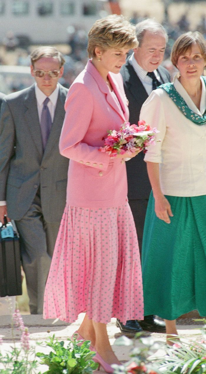 6 New Colour Trends the Royal Family Wore First