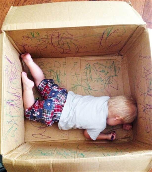 Omtalat.nu | 11 tips som alla lata småbarnsföräldrar kommer att älska