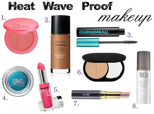 17 Best ideas about Sweat Proof Makeup on Pinterest ...