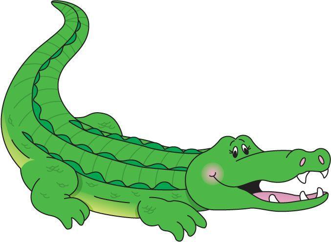 The 48 best cocodrilo images on Pinterest | Alligators, Pre school ...