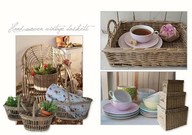 Beautiful scandinavian stuff for home and garden