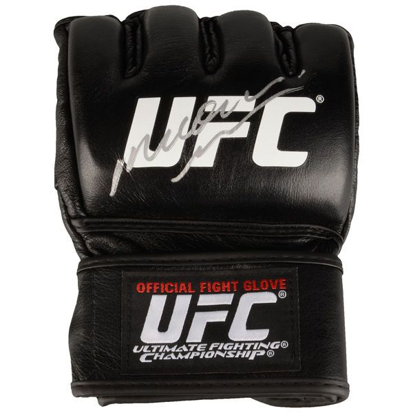 Anderson Silva Ultimate Fighting Championship Fanatics Authentic Autographed Fight Model Glove - $119.99