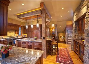 RusticIdeas, Dreams Kitchens, Country'S Rust, Rustic Look, Dreams House, Rustic Kitchens, Eclectic Kitchen, Country Kitchens, Dream Kitchens