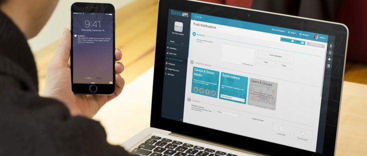 Sabías que Crea tu aplicación a la carta en pocos minutos con Apex