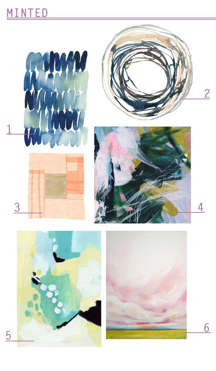 Best Online Art Resources   Emily Henerson @minted