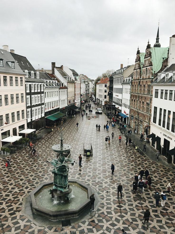 City Guide :: The Undeniable Charm of Copenhagen   coco kelley   Bloglovin'