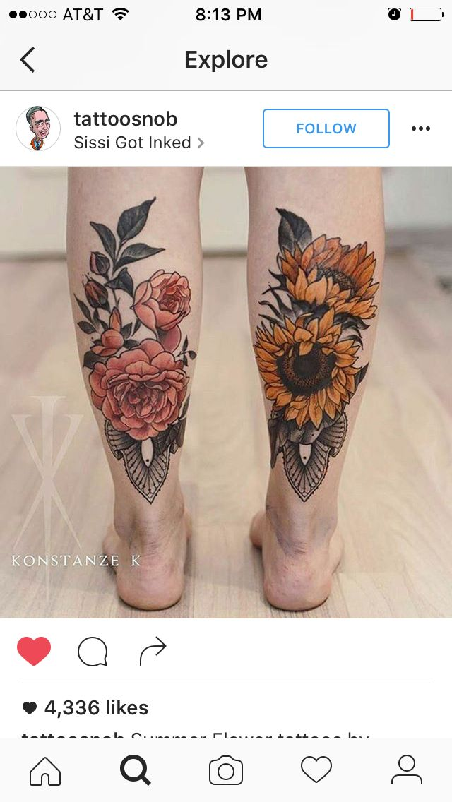 These would also look great on thighs, that's where I'd want it.