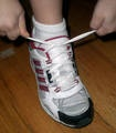 Different methods for teaching your child to tie their shoes.