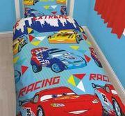 Cars sengesett