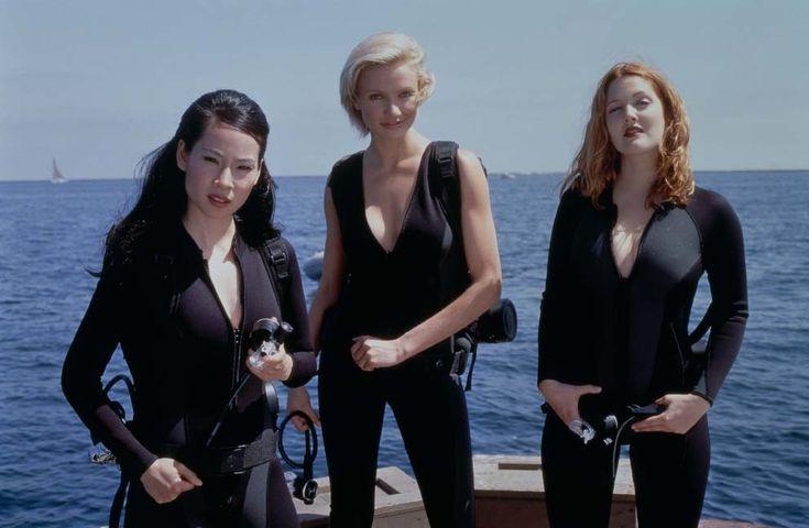 Charlieho andílci (2000) - Photo Gallery - IMDb