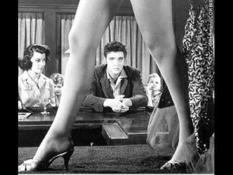 Elvis Presley - Little Sister  This song just killz me!!!!
