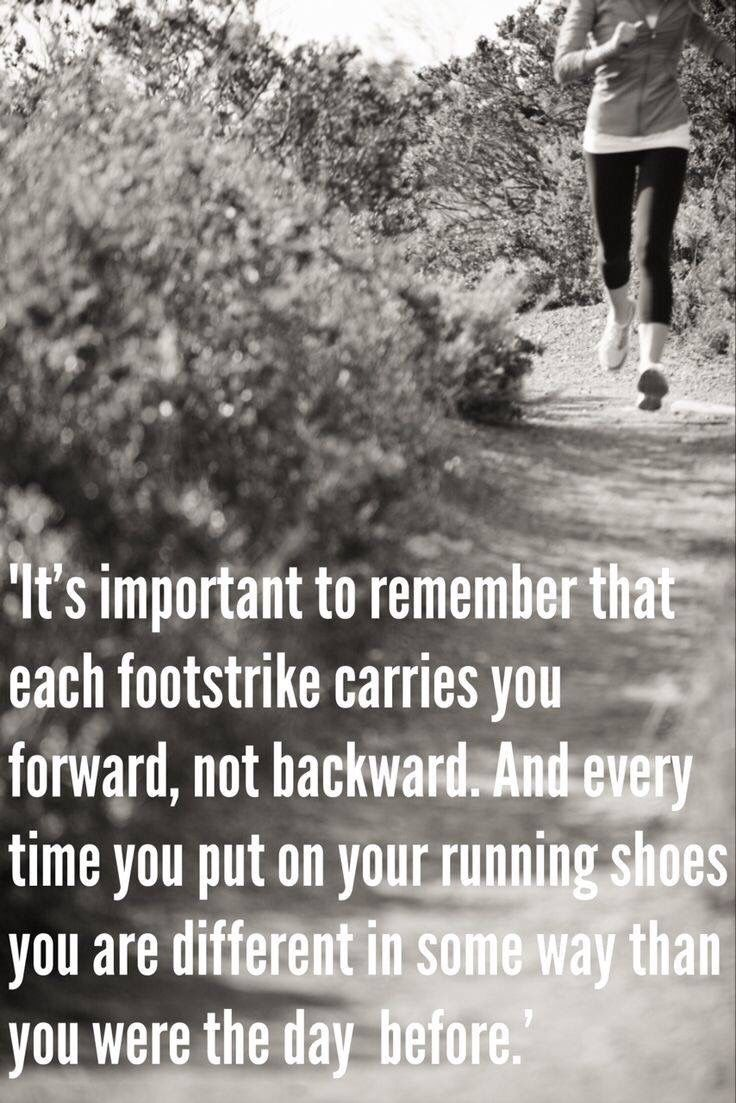 Some people will never understand the love of running.