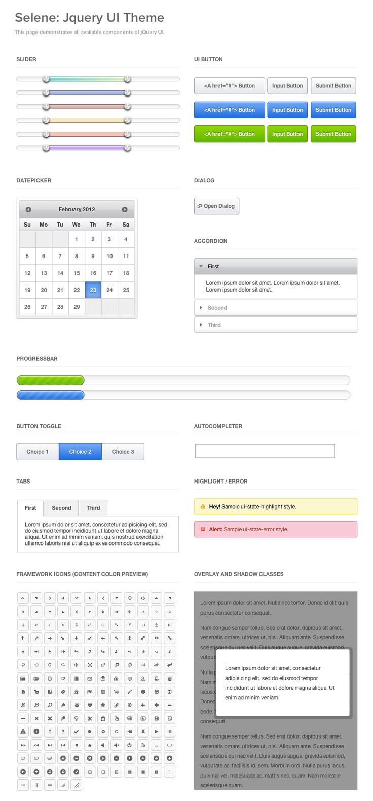 Pickadate js is a lightweight jquery date picker it weighs at 67 pickadate js is a lightweight jquery date picker it weighs at 67kb 27kb gzipped you can also easily theme the calendar using css nvjuhfo Images