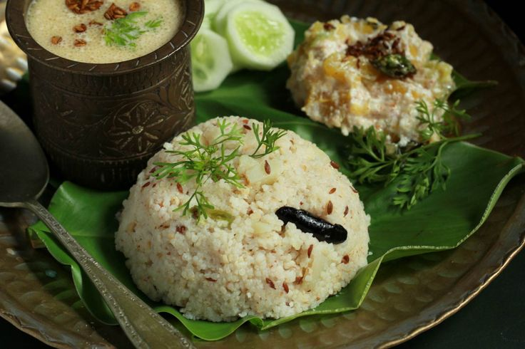 Bhagar is traditional dish from Maharashtra made during religious fasts for that instant energy. It has delicious flavours of peanuts and amsul or kokum. You can also serve it for breakfast with raita as it is healthy too.   http://ift.tt/2cg89yN #Vegetarian #Recipes