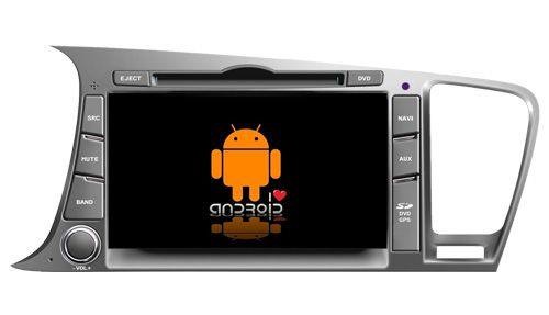 S160 Quad Core Android 4.4.4 car audio FOR KIA K5/OPTIMA (2011-2012) car dvd  player head device car multimedia car stereo