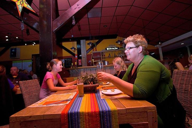 Uit eten bij Restaurant het Stoetenslagh