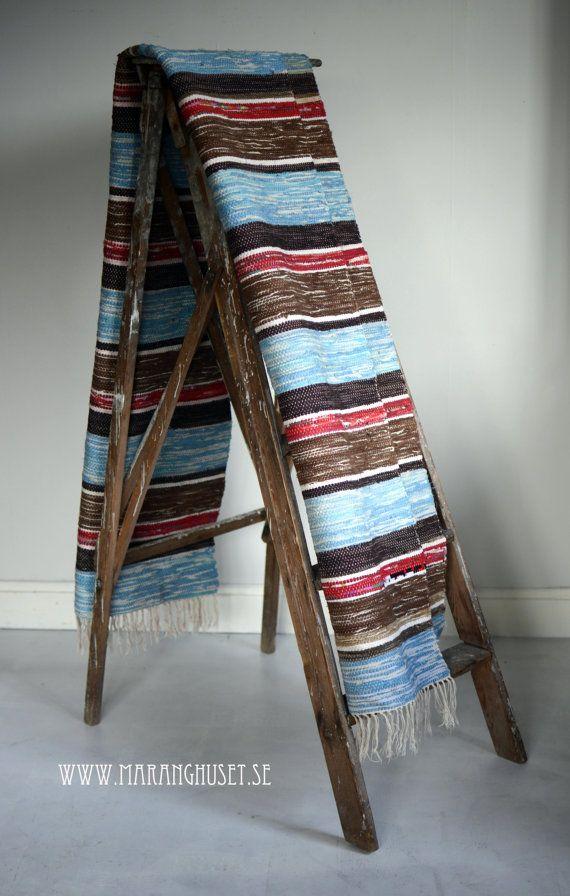 swedish rag rug |