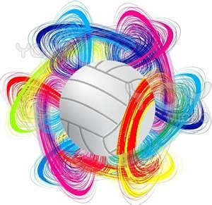 Volleyball: Peace Love Volleyball 3, Girls, Live Love Volleyball, Coaching Girl S, Sportss, Colorful Volleyball, Girl S Volleyball, Shirt