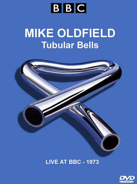 Kiss from a Rose: Tubular Bells live at the BBC (1973)