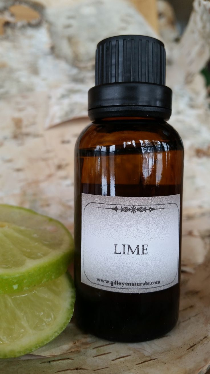 Rich in vitamin C and antioxidant properties, the stimulating and refreshing aroma of Lime naturally lends itself to cleansing and protection from colds and flu. An ideal immune system booster, it can