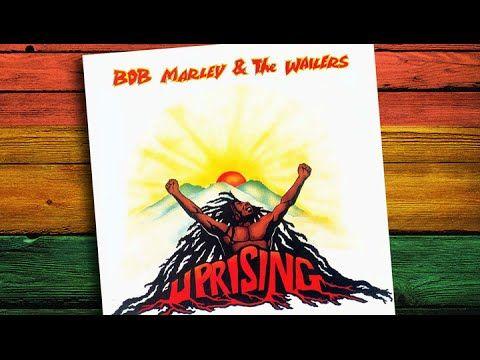 Bob Marley & The Wailers - Uprising 1980