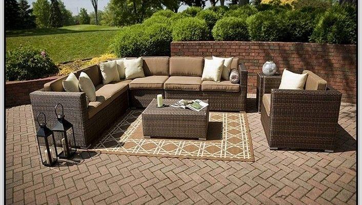 Resin Wicker Outdoor Furniture Toronto