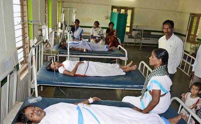 #Media #Oligarchs #MegaBanks vs #Union #Occupy #BLM  Govt. to provide better facilities to ASHA workers   http://www.thehindu.com/news/national/karnataka/Govt.-to-provide-better-facilities-to-ASHA-workers/article16712242.ece   Health Minister K.R. Ramesh Kumar has assured that steps will be taken to improve the condition of Accredited Social Health Activists (ASHA).  Speaking to presspersons after inaugurating the upgraded taluk hospital at Kundagol and the newly set up Primary Health Centre…