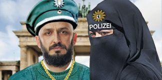 Justizskandal: Kriminelle Migranten erklagen sich Ausbildungsplatz bei Berliner Polizei