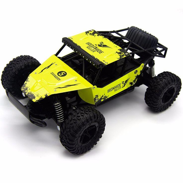 2017 New RC Car 2WD Radio Machine Remote Control Toys Car Remote High Speed Remote Controled Car RC Buggy Off-Road Vehicles