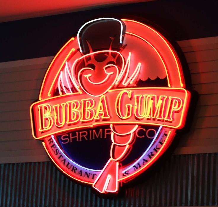 59 best bubba gump images on pinterest | bubba gump shrimp company