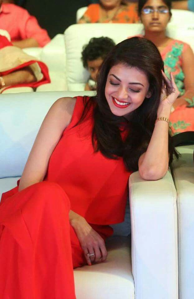 Lovely Kajal Agarwal