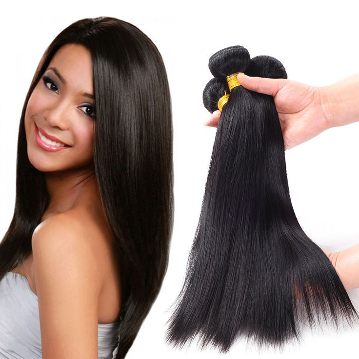 Aliexpress.com : Buy Malaysian Virgin Remy Hair 8A Unprocessed Virgin Straight Hair Extensions 4 Bundles 100g/Bundle Sales For African American Hair from Reliable hair pigment suppliers on The New Queen