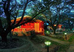 Baghaan Resort, Mukteswar