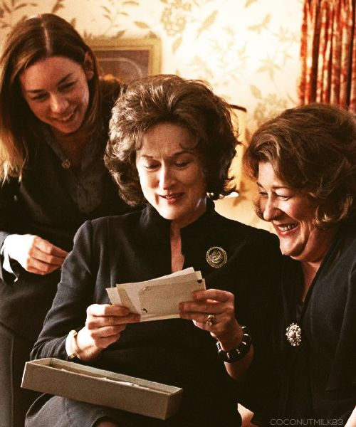 """""""Life is very long. T.S. Elliot. Not the first person to say it, certainly not the first person to think it, but absolutely god damn right."""" -August : Osage County (2013)"""