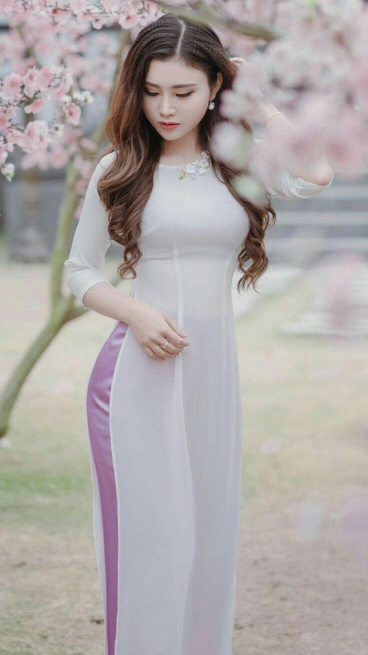 Ghim của Sumphan trên Vietnam sweet lady