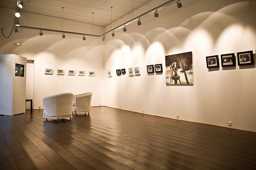 Galerie Lemniscate, Toulouse