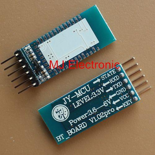 Bluetooth Serial Transceiver Module Base Board For HC-06 HC-07 HC-05 or Arduino MEGA 2560 UNO R3 A103 etc