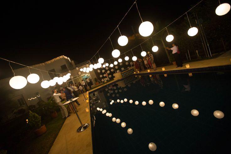 wedding decor. Fotos por iluminarte.